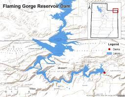 Kanab Utah Map by Resource Profile Hydro Energy In Utah Office Of Energyoffice Of