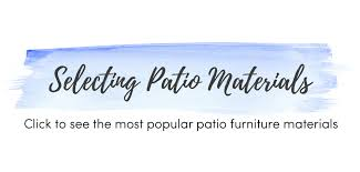 Best Place To Buy Outdoor Patio Furniture by Patio Furniture Outdoor Dining And Seating Wayfair