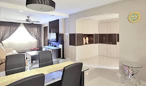 Ideal House Interior Design Singapore House And Home Design - Ideal house interior design