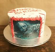 walking dead cake ideas cakes by walking dead cake 8