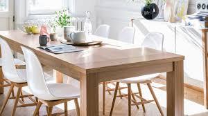 table de cuisine la redoute table basse bois et ar la redoute best collection et table cuisine