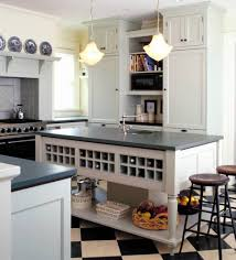 12 useful kitchen designs if you want to decorate your small