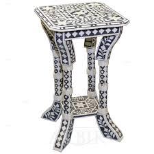 Bone Inlay Chair Furniture Antique Indian Furniture Jodhpur Bone Inlay Furniture