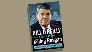 Shirley Banister Public Affairs Reagan Biographer Craig Shirley O U0027reilly U0027s Killing Reagan Is A
