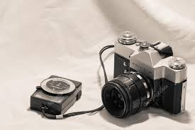 film camera light meter old film camera with light meter stock photo lacrimosusmimus