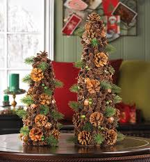 Christmas Decorations Pine Tree by 2083 Best Xmas Decorations Images On Pinterest Christmas Time