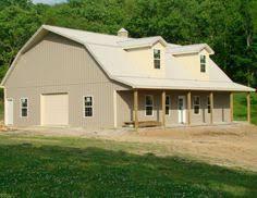 Gambrel Roof Barn Plans Barn Style Homes Custom Barn With Gambrel Roof 10 U0027 Wide