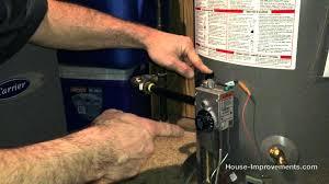 pilot light is lit but furnace won t kick on williams heater pilot light on but no heat www lightneasy net