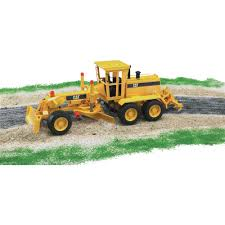 bruder cat motor grader model 02437 cars trucks on popscreen