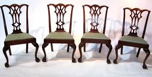 chinese chippendale chairs 04 04 15 antiques html