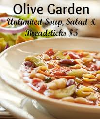 unlimited soup salad olive garden best idea garden