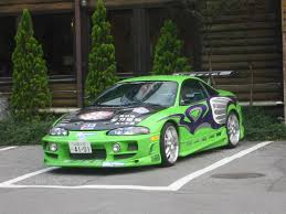 mitsubishi eclipse tuned mitsubishi eclipse by bartle on deviantart