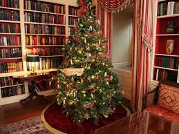 11 best white house christmas trees decorations images on