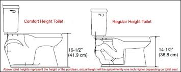 Comfort Height Toilet Reviews Toto Ultramax Ada Universal Height Toilet Toilet Review Guide