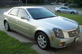 sold 2005 cadillac cts 3 6l 86k warranty 1 owner leather