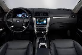 2004 ford fusion 2010 ford fusion hybrid review autosavant autosavant