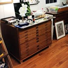 flat file cabinet wood building a file cabinet build your own flat file storage coffee