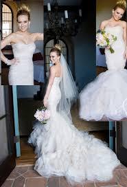 hilary duff wedding dress hilary duff wedding dress luxury brides