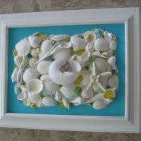 Seashell Bathroom Ideas Colors Bathroom Accessories Design And Decoration Using Nautical Colorful