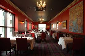 Un Delegates Dining Room Book The Boisdale Fleming Gallery Room Boisdale Of Canary Wharf