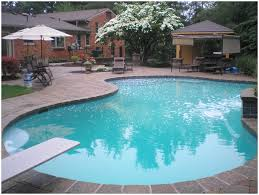 Backyard Design Program Free by In Ground Pool Designs Michigan Asociation Of Pool And Spa Award