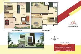 sai villas and apartments project in kumhari raipur homeonline