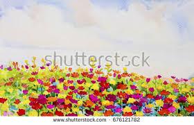 flower garden stock photo 173268044 shutterstock
