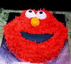 elmo birthday cakes elmo birthday cake idea