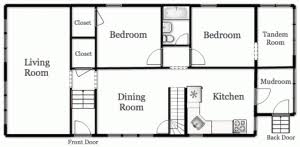 chicago bungalow floor plans index of images 2011 07
