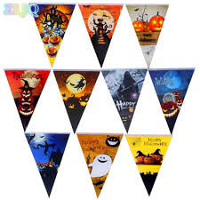 happy halloween banner compare prices on carnival banner online shopping buy low price