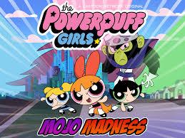 the powerpuff girls powerpuff girls mojo madness android apps on google play