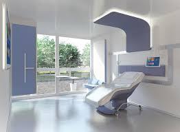 chambre high tech une chambre conçue comme un soin care and comfort