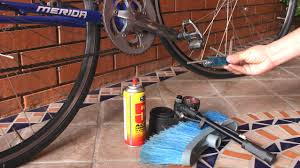3 ways to fix stuck bicycle brakes wikihow