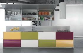 couleurs cuisines une cuisine de toutes les couleurs inspiration cuisine