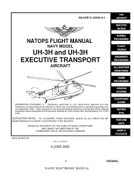 uh 3h executive transport aerospace engineering aviation