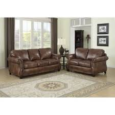 Primo Leather Sofa Primo 3 Seater Plus 2 Seater Leather Sofa Set Buy And Save