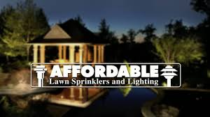 affordable lawn sprinklers and lighting how can led lighting save me money affordable lawn sprinklers