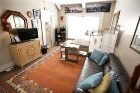 living with less micro living in la could you live in less than 400 sq feet 89 3