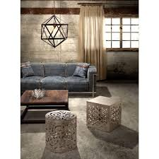 Contemporary Accent Table Furniture Shabby Chic End Tables Unfinished End Tables Modern