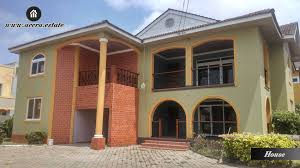 looking for a 4 bedroom house for rent 4 bedrooms house for rent in adjiringanor east legon accra ghana