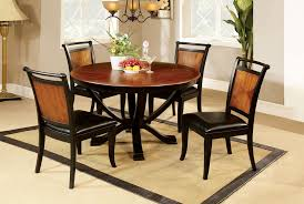 kitchen tables and chairs new round kitchen table sets