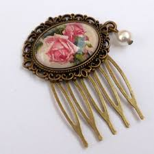 antique hair combs best shell hair combs products on wanelo