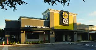 Buffalo Wild Wings Floor Plan by Buffalo Wild Wings Klewin Construction