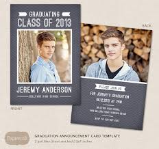 graduation announcements template chalkboard invitation templates 31 free psd vector eps ai