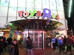 toys r us will open at 5pm on thanksgiving day eye opener