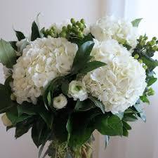 white hydrangea bouquet flowers by grace lewicki hydrangea peony bouquets