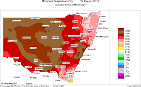Reliant Power Outage Map Energy Guzzling Nsw Had To Import Up To 1 700 Mw On 7 Jan 2018