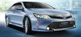 toyota website india toyota india launches camry hybrid in india at rs 37 lakh know