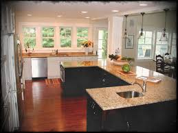 island shaped kitchen layout kitchen l shaped layout ideas with island awesome the popular