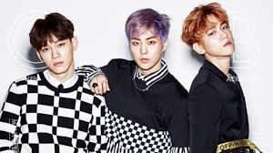exo japan album exo cbx to release first full japanese album magic on may 9th